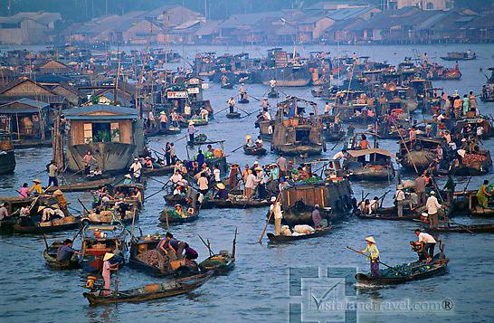 Bateau Le Cochinchine Croisi 232 Re En Bateau Le Cochinchine Mekong