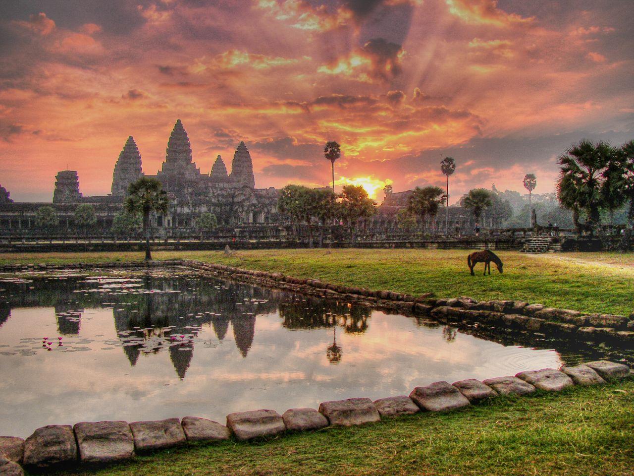 angkor wat 1 by - photo #43