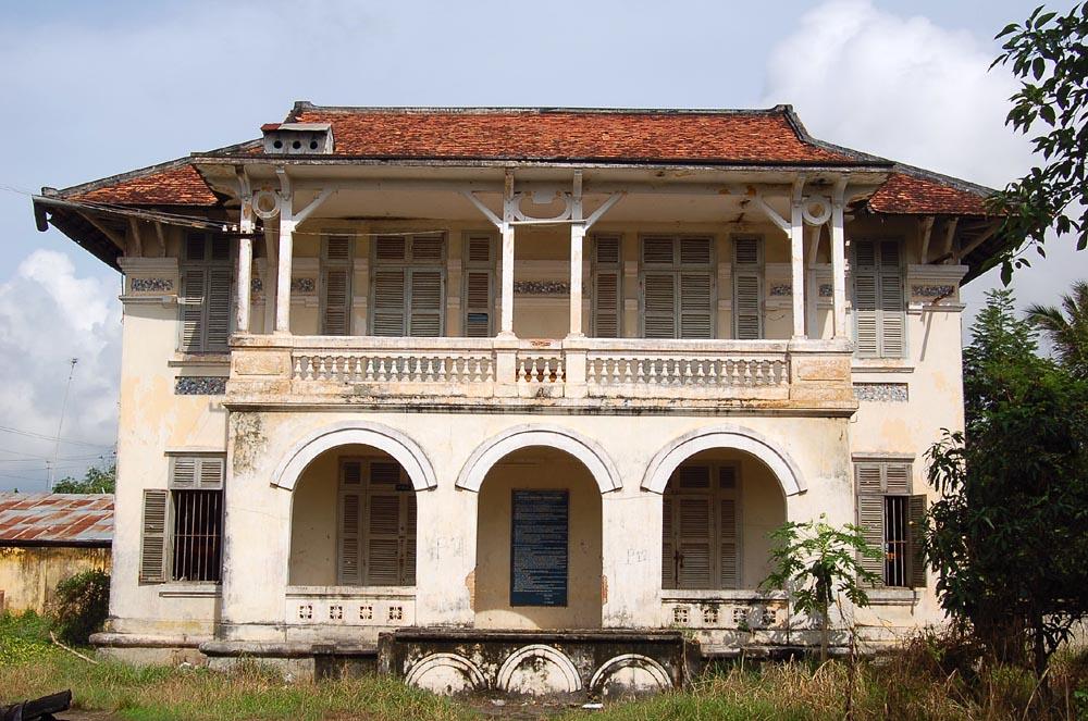 Ancienne maison à Sa Dec