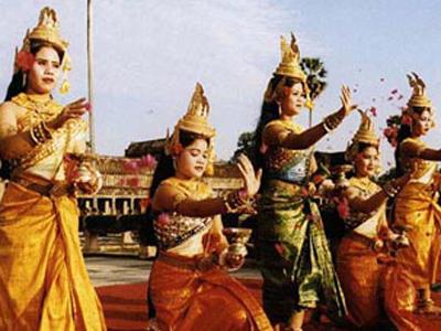 Les Khmers au Delta du Mekong